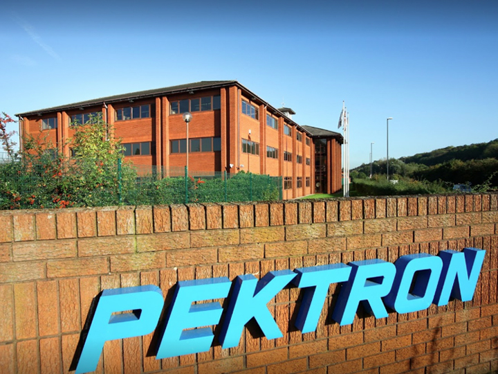 Pektron's Safety Footwear Solution: Driving Electronic Excellence and Ending ESD Risk