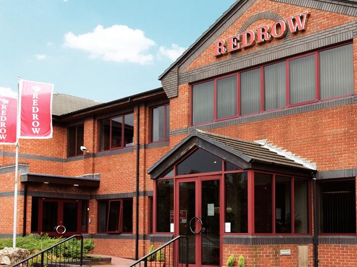 Redrow Homes' Safety Footwear Solution: Premium Footwear for the Premium Homebuilder