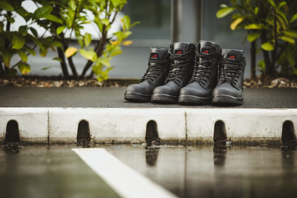 Internationally recognised Safety Footwear manufacturer strides forward with new Quality Assurance and Compliance Manager