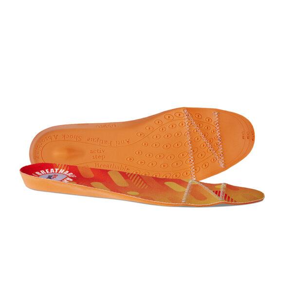 Activ-Step Anti-Fatigue Footbeds