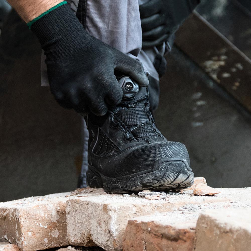 Jargon Buster: What is Electrical Hazard Footwear?
